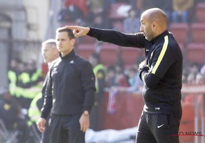 La Liga: trainer van rode lantaarn net voor de wedstrijd tegen Real Madrid ontslagen