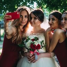 Wedding photographer Aleksandr Ruskikh (Ruskih). Photo of 08.10.2017