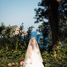 Wedding photographer Marta Oduvanchik (odyvanchik). Photo of 10.11.2016