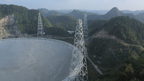 World's Largest Radio Telescope thumbnail