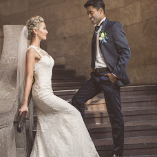 Wedding photographer Viktor Godzelikh (viktorfoto). Photo of 18.03.2017