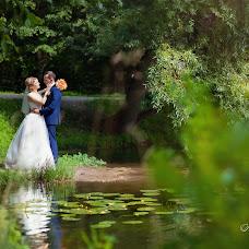 Wedding photographer Mariya Tyurina (FotoMarusya). Photo of 19.10.2017
