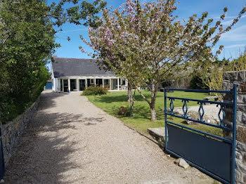 villa à Saint-jean-de-la-riviere (50)