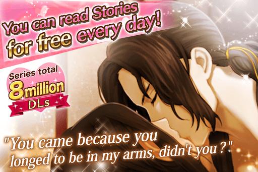 Reverse Tales of Genji : Free romance otome games 1.0.7 Mod screenshots 1