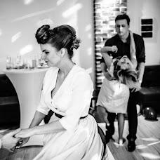 Wedding photographer Lyudmila Eremina (lyuca). Photo of 19.05.2017