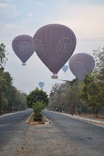 Photo: Air balloons