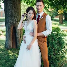ช่างภาพงานแต่งงาน Sergey Bablakov (reeexx) ภาพเมื่อ 19.08.2018