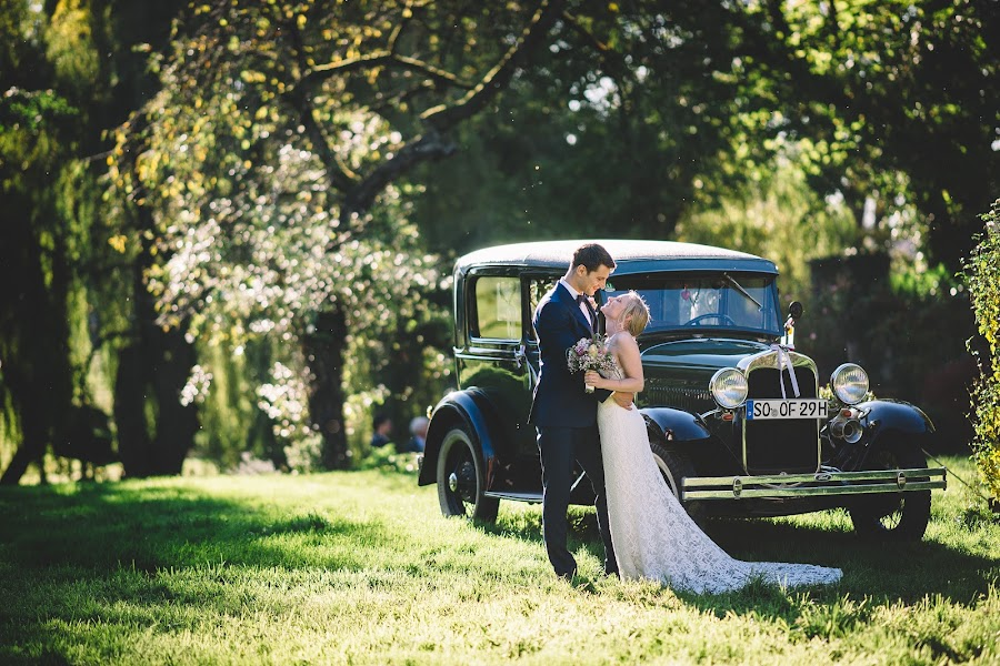 Hochzeitsfotograf Dimitri Dubinin (dubinin). Foto vom 16.10.2017