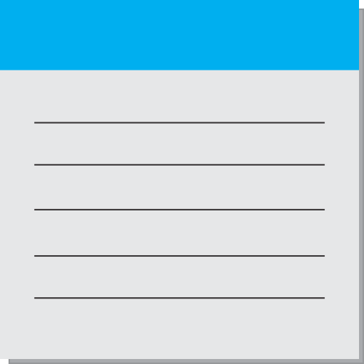 Download Simple Notepad 1 0 APK File For Android