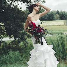 Wedding photographer Aleksandra Poyarkova (Poyarkovaav). Photo of 13.10.2015
