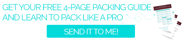 Click here to get my free 4-page guide to packing like a pro