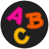 ABC Alphabet English Education