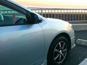 アリオン NZT260 A15Gパケ  2012年式のカスタム事例画像 まァ~☆パパさんの2019年01月21日21:36の投稿