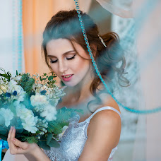 Wedding photographer Kseniya Ogneva (ognevafoto). Photo of 17.03.2017