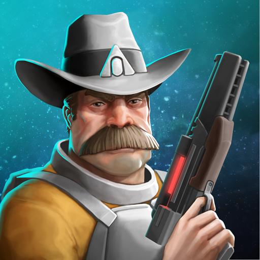 Space Marshals APK Cracked Download