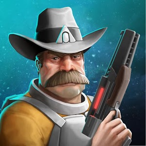 Space Marshals for PC and MAC