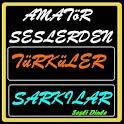 Türküler ve Şarkılar Amatör icon