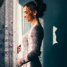 Wedding photographer Evgeniy Niskovskikh (Eugenes). Photo of 22.04.2017