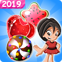 Bingo Sweet Crush - Smart version icon