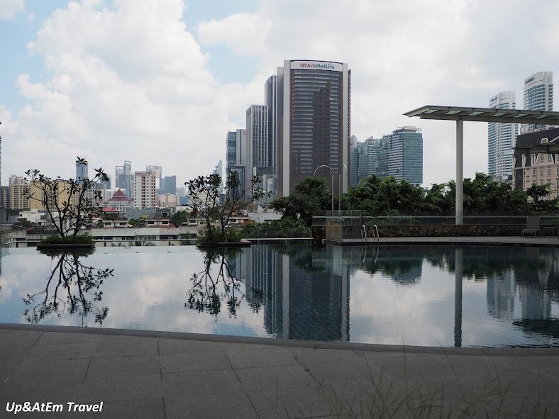 Up&AtEm Travel Highlights 2017 - Kuala Lampur, Malaysia