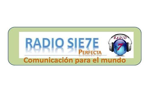 Radio Sie7e 5 screenshots 6