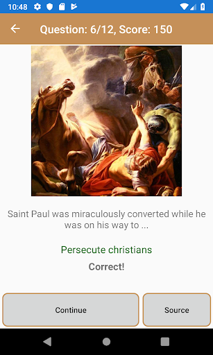 Bible Quiz Images apkmind screenshots 3
