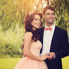 Wedding photographer Dmitriy Stepanenko (relaxdi). Photo of 31.08.2014