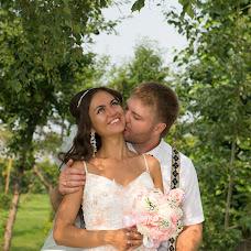 Wedding photographer Vyacheslav Fomin (VFomin). Photo of 14.08.2016