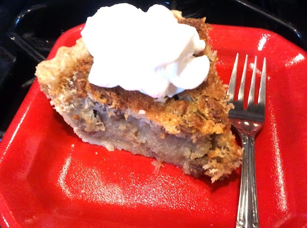 Top with whipping cream or cool whip, and serve. One bite and you will...