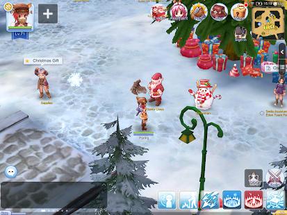 Game Ragnarok M: Eternal Love APK for Windows Phone