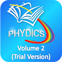 Interactive Physics Dictionary - Volume 2 (Trial) icon