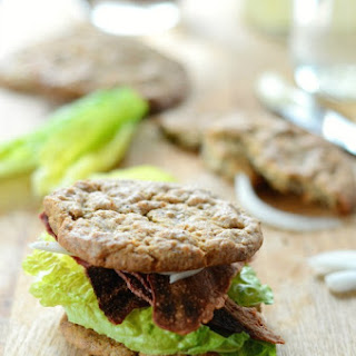 Paleo Sandwich Thins