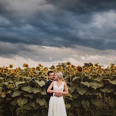 Wedding photographer Marzena Czura (magicznekadry). Photo of 14.09.2018