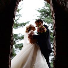 Wedding photographer Katerina Kudukhova (valkiriya888). Photo of 22.10.2017