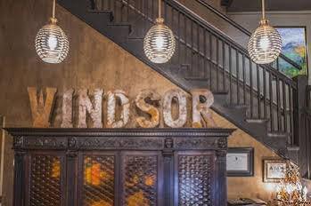 The Windsor - Asheville