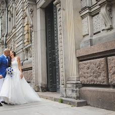 Wedding photographer Mikhail Belyaev (MishaBelyaev). Photo of 18.09.2014