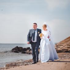 Wedding photographer Anna Zamsha (AnnaZamsha). Photo of 24.10.2014