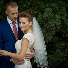 Wedding photographer Konstantin Baberya (baberya). Photo of 26.08.2015
