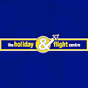 The Holiday and Flight Centre icon
