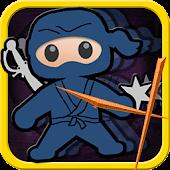 Ninja Strike