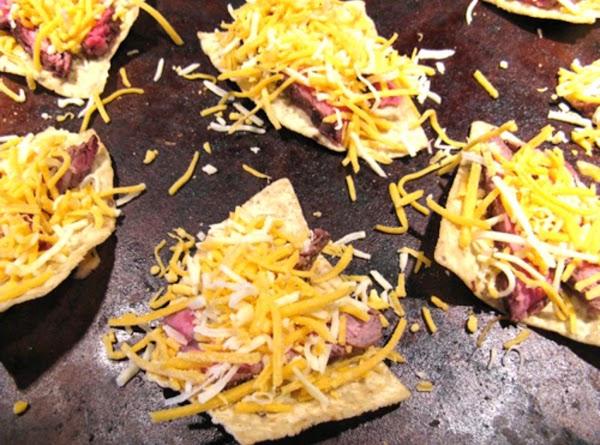 Mexic-asian Nachos Recipe