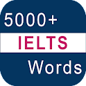 5000+ Ielts Words icon