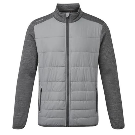 Ping P03439 Dover Jacket Steel Grey 571