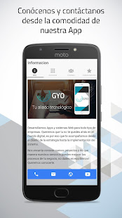 App GYO Solutions APK for Windows Phone