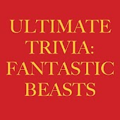 Trivia for Harry Potter Beasts