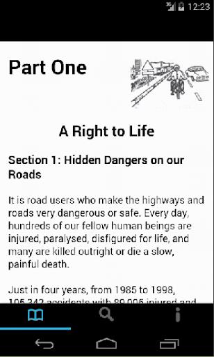 Nigeria Highway Code Book