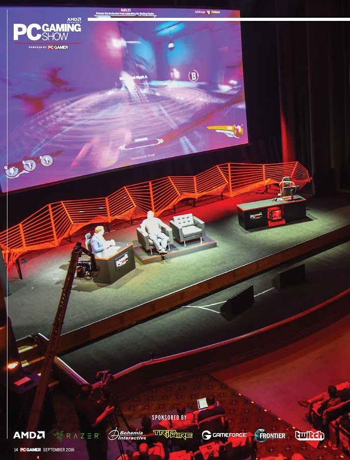 PC Gamer (US Edition)- screenshot