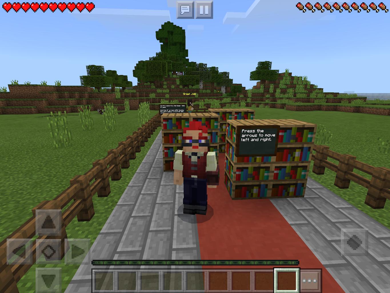 Minecraft: Education Edition 9.94.9.9 Apk Download - com.mojang
