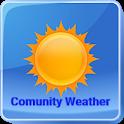 Comunity Weather icon