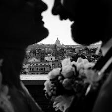 Свадебный фотограф Leonardo Scarriglia (leonardoscarrig). Фотография от 26.10.2017